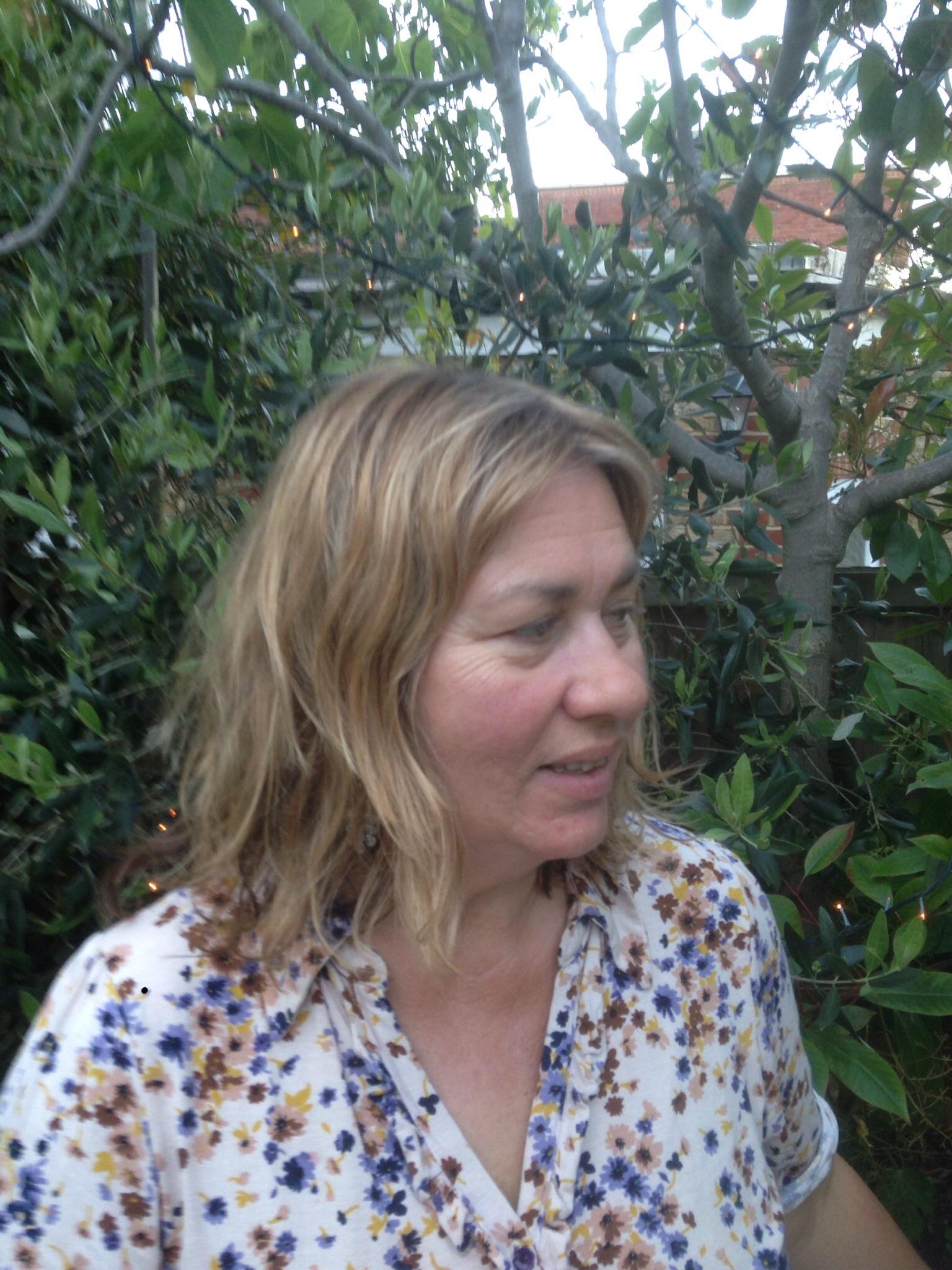 Alexander Technique Delphine Miller